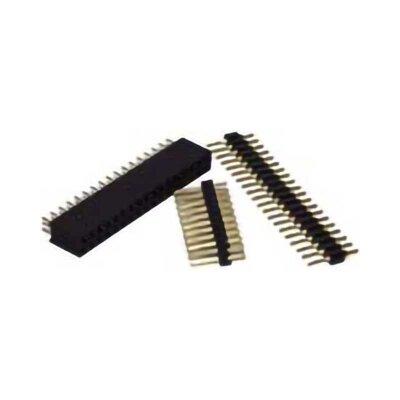 Stiftleisten & Buchsenleisten RM 2,54 mm