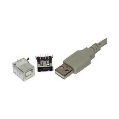 USB-Steckverbindungen & USB-Kabel