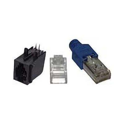 Modular-Steckverbindungen
