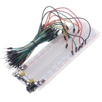 Steckbretter (Breadboards)