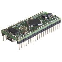 AVR Entwicklerboard mit dem ATxMega128a4U und Wlan-Modul