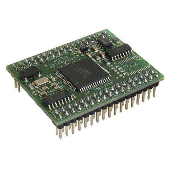 ATmega128 Controller Board