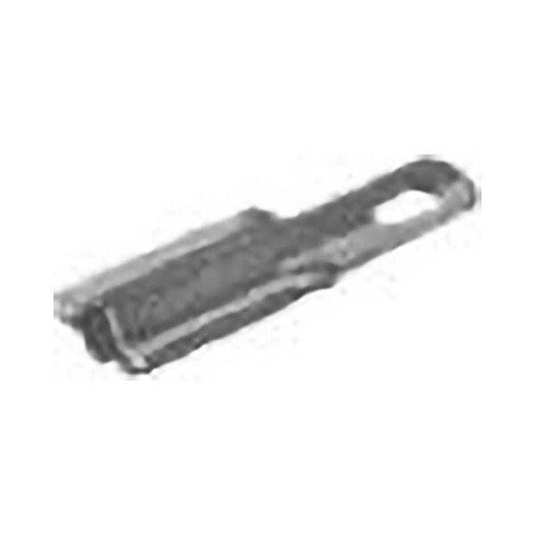 Steckschuhe 1,3 mm / 100 Stk.
