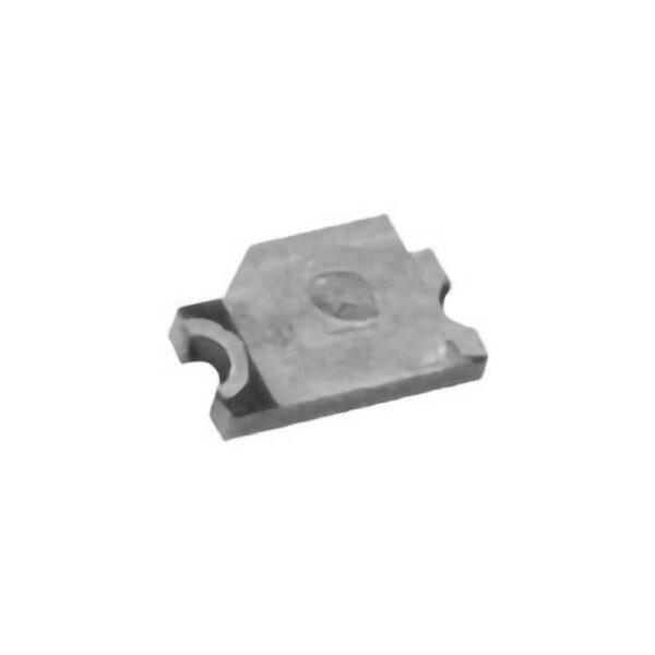 SMD-LED / 1206 / rot / klar / 80 mcd