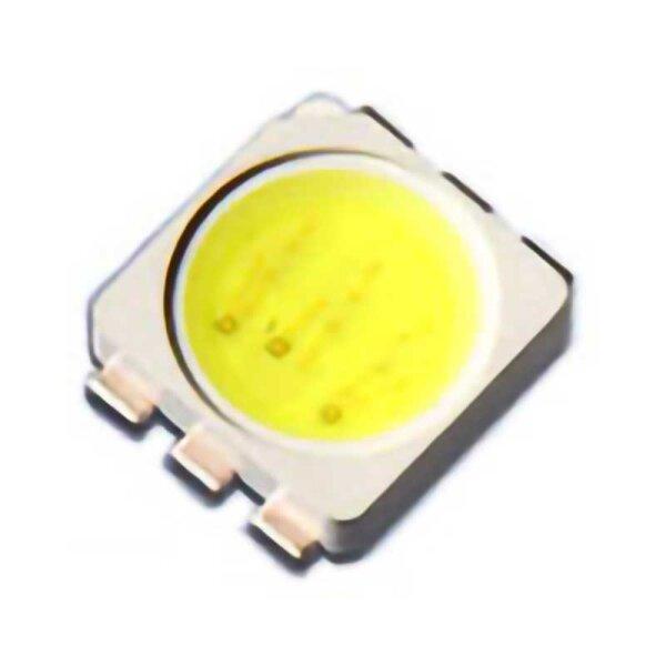 SMD-Power-LED / PLCC6 / warmweiß / 18 Lumen