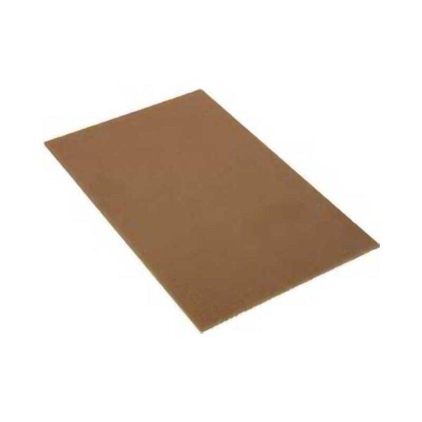 Lochrasterplatiner / Hartpapier / 100x160 mm