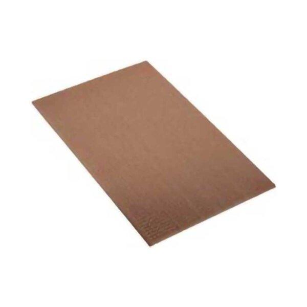 Streifenrasterplatiner / Hartpapier / 100x160 mm
