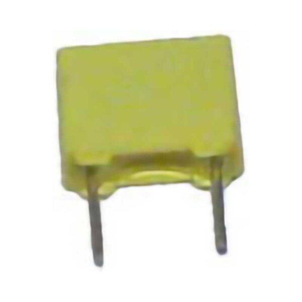 MKT 2/1,0 nF / 100 V / RM 5