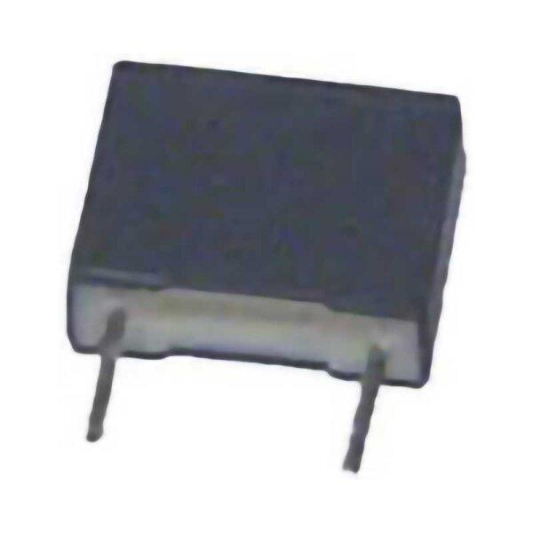 MKS 2 / 33 nF / 63 V / RM 5