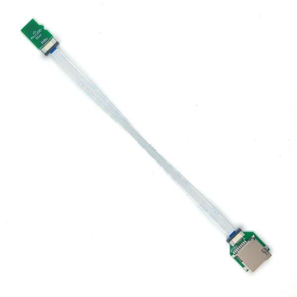 MicroSD Verlängerungskabel von RIBU Elektronik