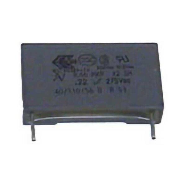 Funkentstör-Kondensator / 680 nF / 250 V / RM  27,5