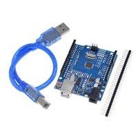 Arduino UNO R3 kompatibles Board, ATmega328P + Kabel