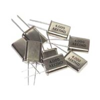 Standardquarz / HC49/U 6,5536 MHz