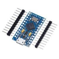 Arduino Pro Micro kompatibles ATmega32U4 Board