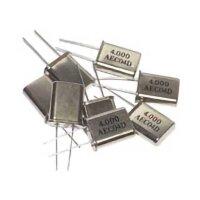 Standardquarz / HC49/U 18,00 MHz