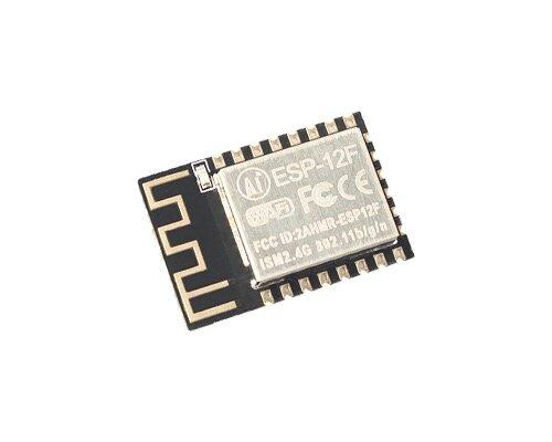 ESP8266 ESP-12F WLAN-Modul von Ai-Thinker geeignet für die Arduino IDE