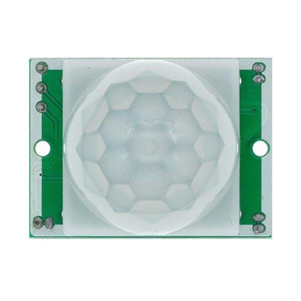 HC-SR501 PIR-Sensor Modul