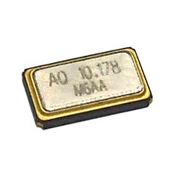 SMD-Quarz 18,432 MHz / HC5032/4