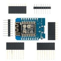 Wemos D1 Mini ESP8266 ESP-12F kompatibles Board