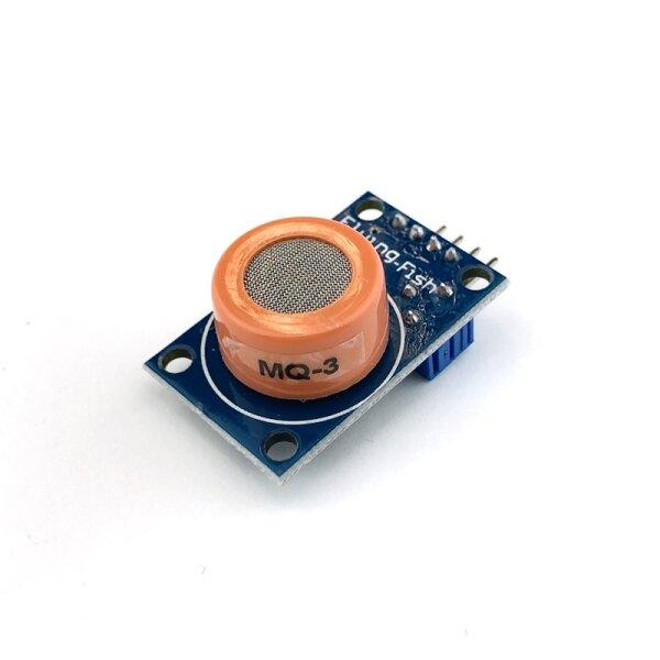 MQ-3 Gassensor-Board für Alkohol (Ethanol)