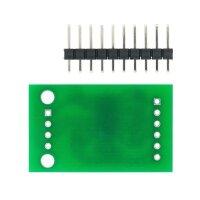 HX711 Wägezellen Verstärker für Arduino