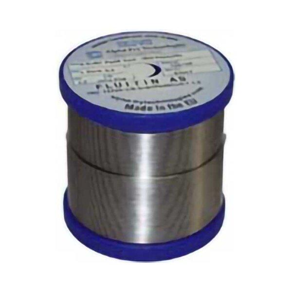 Lötzinn bleihaltig 1 mm / 100 g