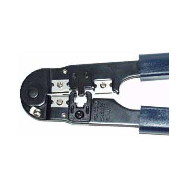 Crimpzange Modularstecker 3W-4
