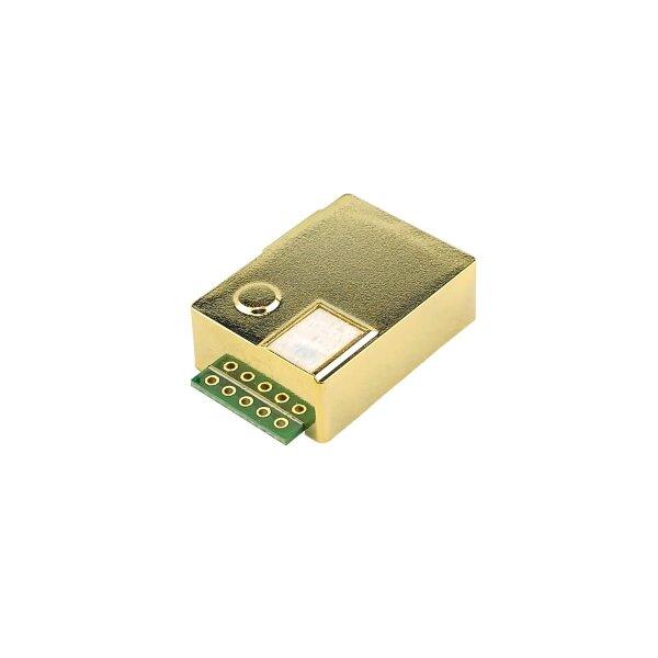 MH-Z19B CO2 Sensor mit UART- und PWM-Ausgang