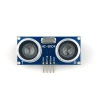 HC-SR04 Ultraschall-Distanzsensor Breakoutboard