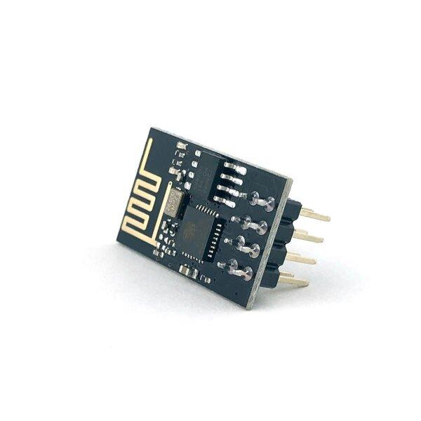ESP8266-01 WLAN-Modul mit Stiftleiste