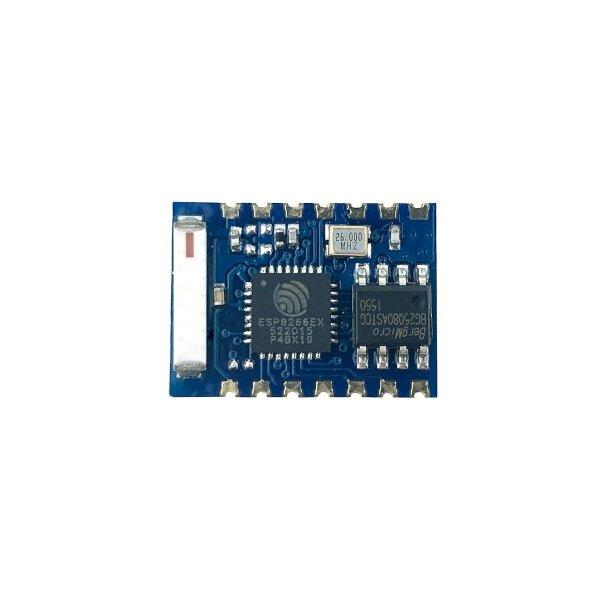 ESP8266-03 WLAN-Modul mit Chipantenne