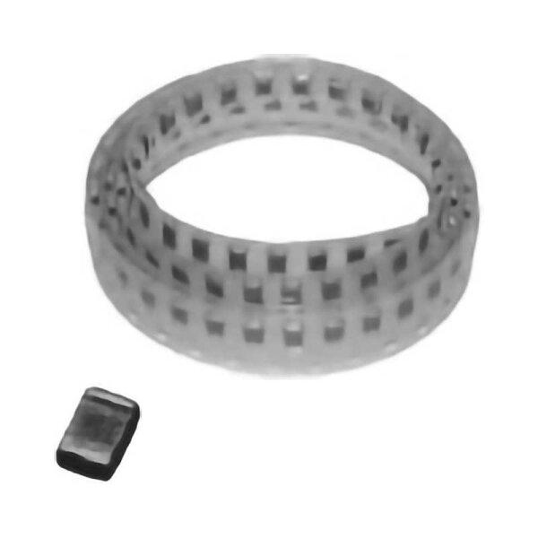 100 Stk. SMD-Keramik-Kondensator / 3,3 nF / 50 V / 10% / 0603